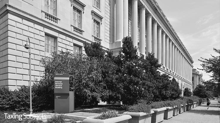 IRS Creates New Position: Chief Taxpayer Experience Officer